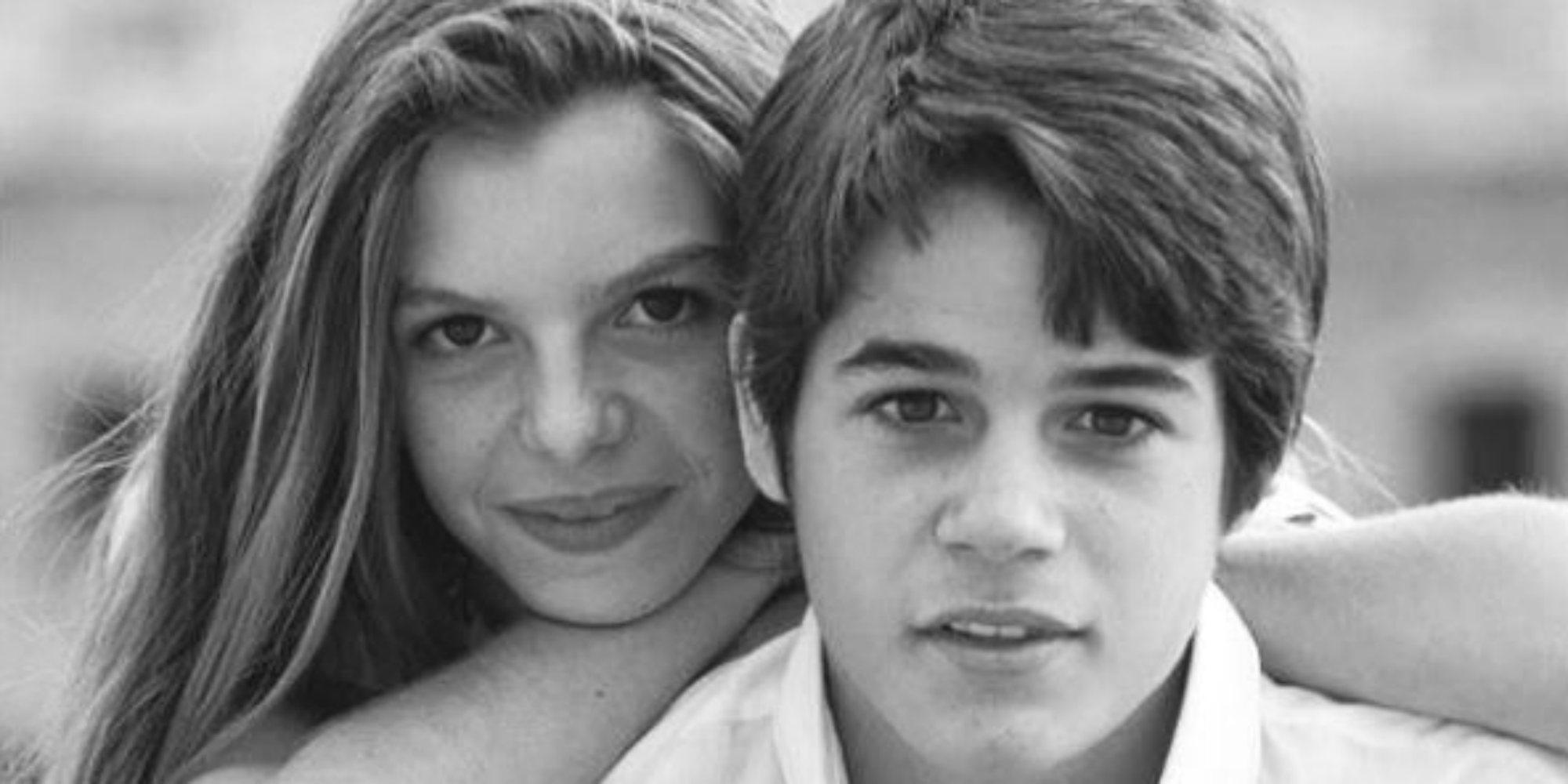 Muere la actriz Paloma Gómez, expareja de Jorge Sanz, a los 46 años