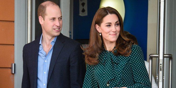 Los Duques de Cambridge hablan abiertamente sobre sus problemas más personales