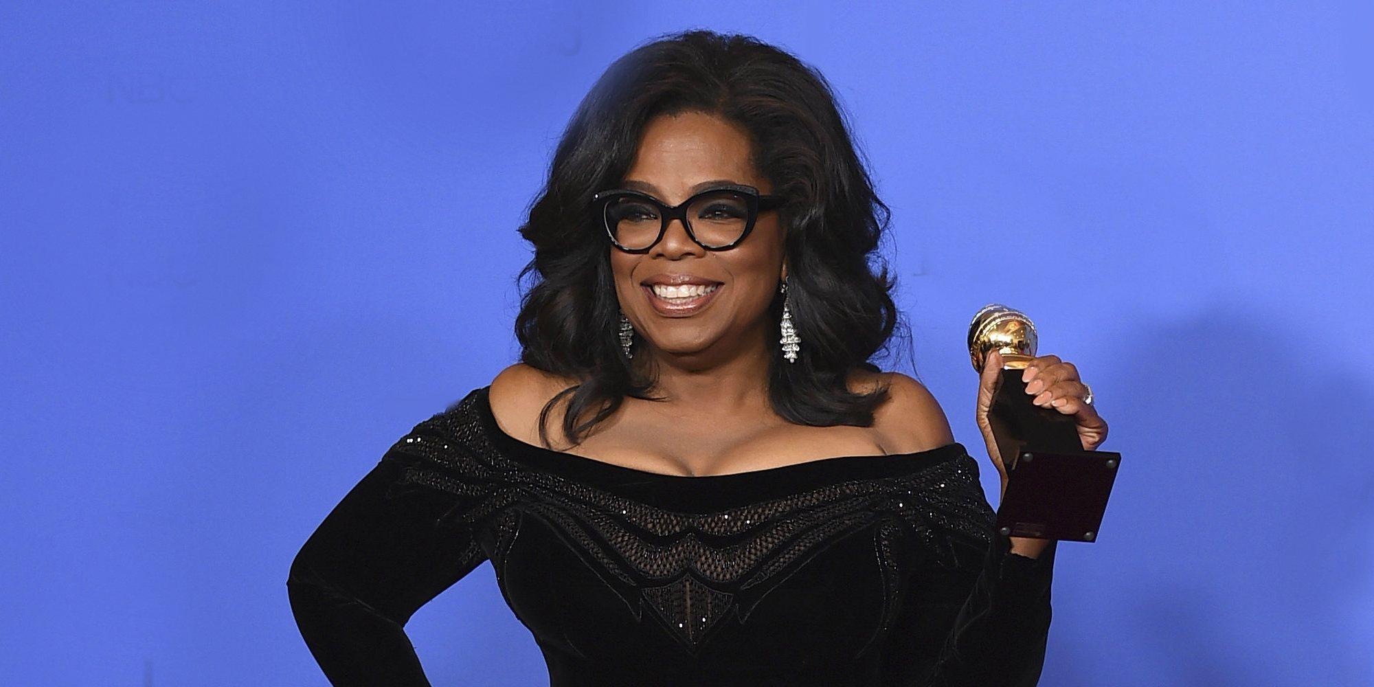 Oprah Winfrey y el éxito: Así ha llegado a lo más alto