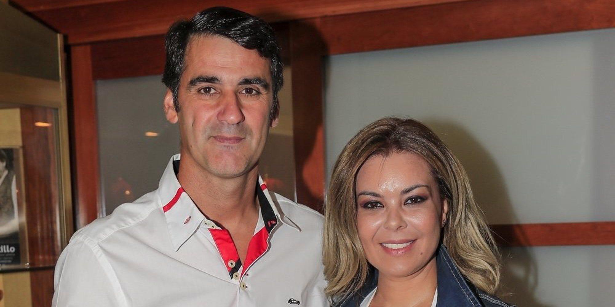 Una nueva crisis amenaza el matrimonio de María José Campanario y Jesulín de Ubrique