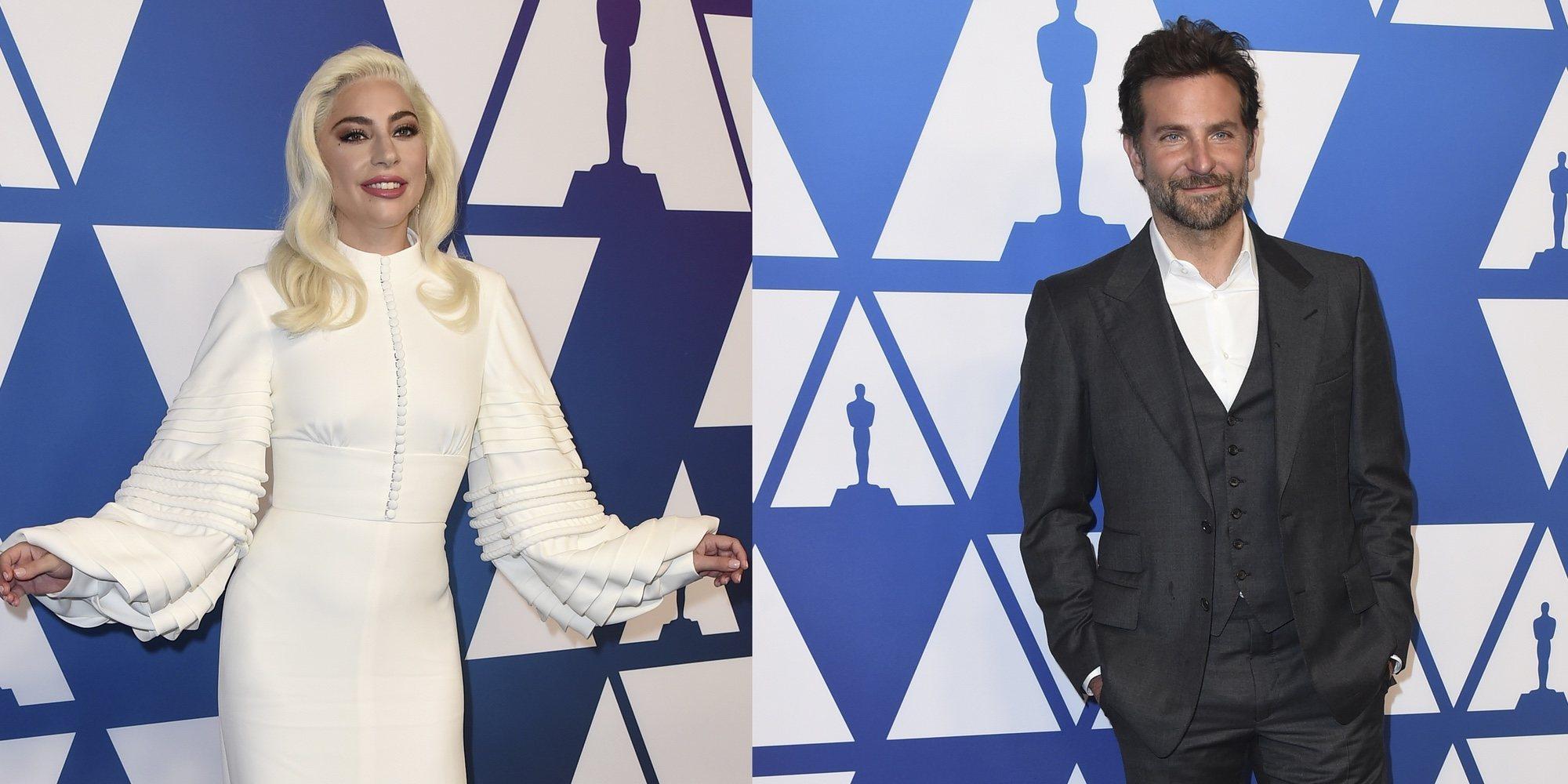 Así ha sido el espectacular almuerzo de los nominados a los Premios Oscar 2019