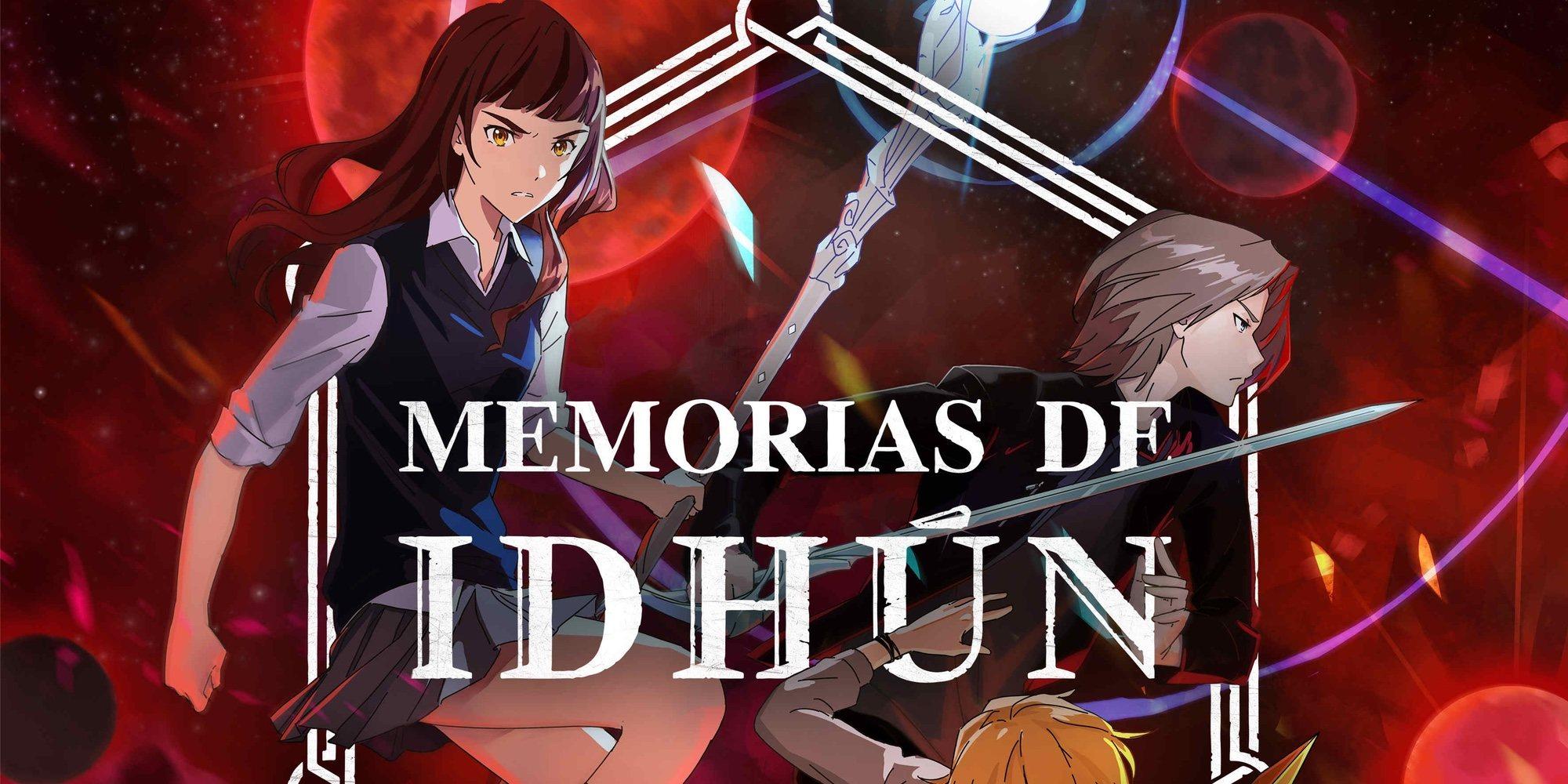 Netflix anuncia que producirá cinco nuevas series originales españolas, entre ellas 'Memorias de Idhun'
