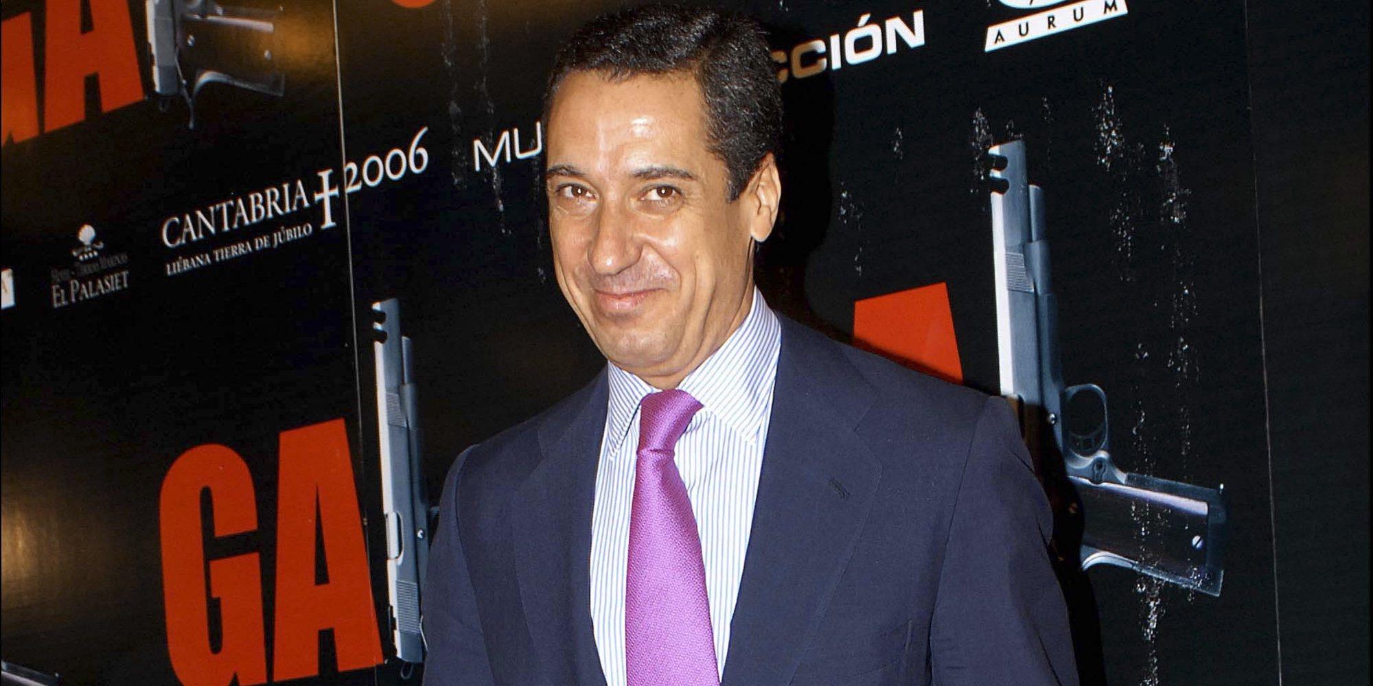 Eduardo Zaplana obtiene la libertad tras serle bloqueados 6,7 millones de dinero negro en el extranjero