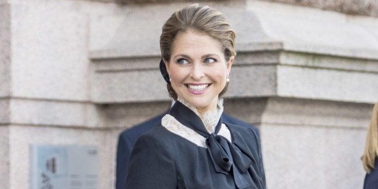 El resurgir de Magdalena de Suecia: la princesa exiliada y criticada que lucha por recuperar su sitio