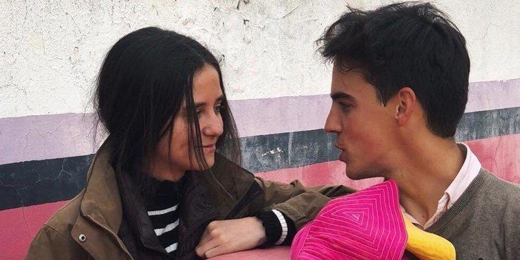 Victoria Federica de Marichalar y Gonzalo Caballero, juntos de nuevo