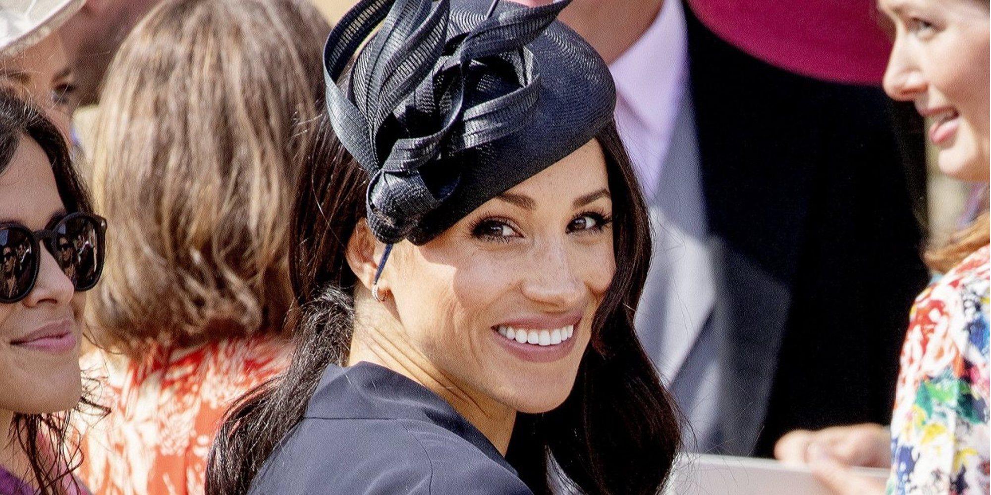 Meghan Markle se niega a adoptar ciertas constumbres de royal acorde con su categoría de Duquesa de Sussex