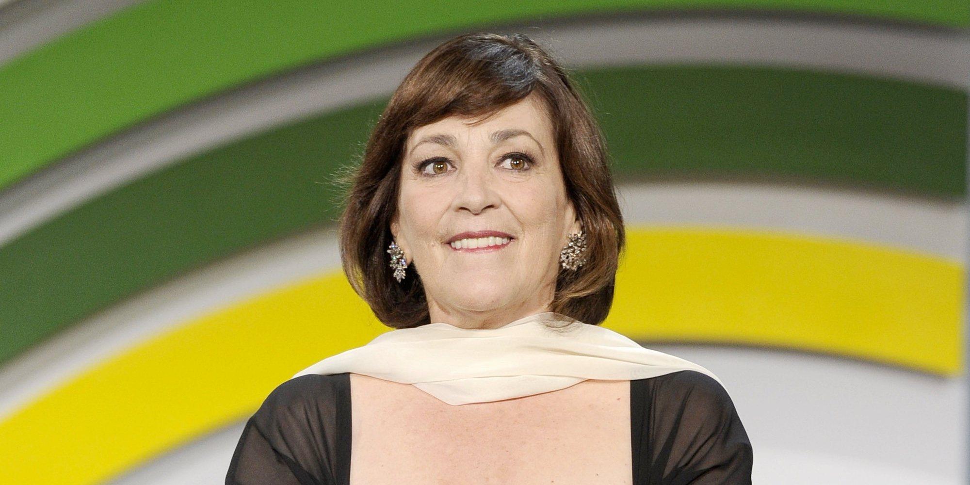 """Carmen Maura: """"No me creo a la mitad de las actrices que dicen que las han violado"""""""