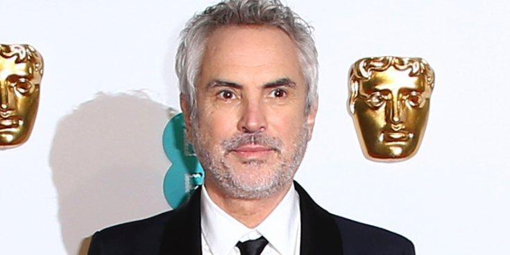 'Roma' de Alfonso Cuarón arrasa en los Premios BAFTA 2019 dominados por 'La Favorita'