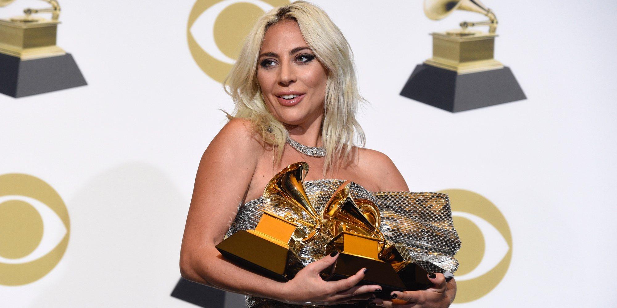 Lista de ganadores de los Grammy 2019