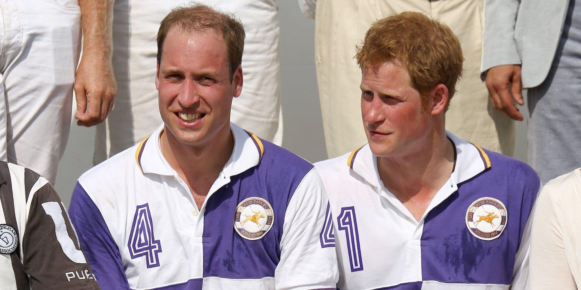 Las confesiones de los Príncipes Guillermo y Harry a Lady Di sobre la Monarquía