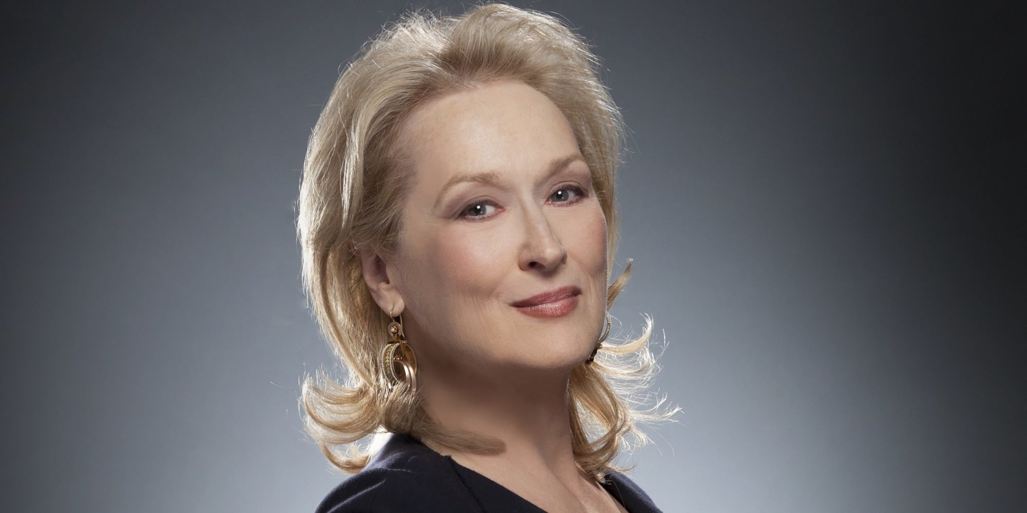 Una foto de Meryl Streep en 'Big Little Lies' da pistas sobre cómo se lleva con Nicole Kidman