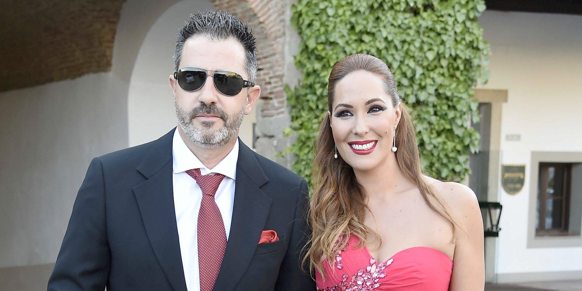 Rosario Mohedano aprovecha San Valentín para lanzar una pullita a Antonio Tejado tras sus palabras en 'GH DÚO'