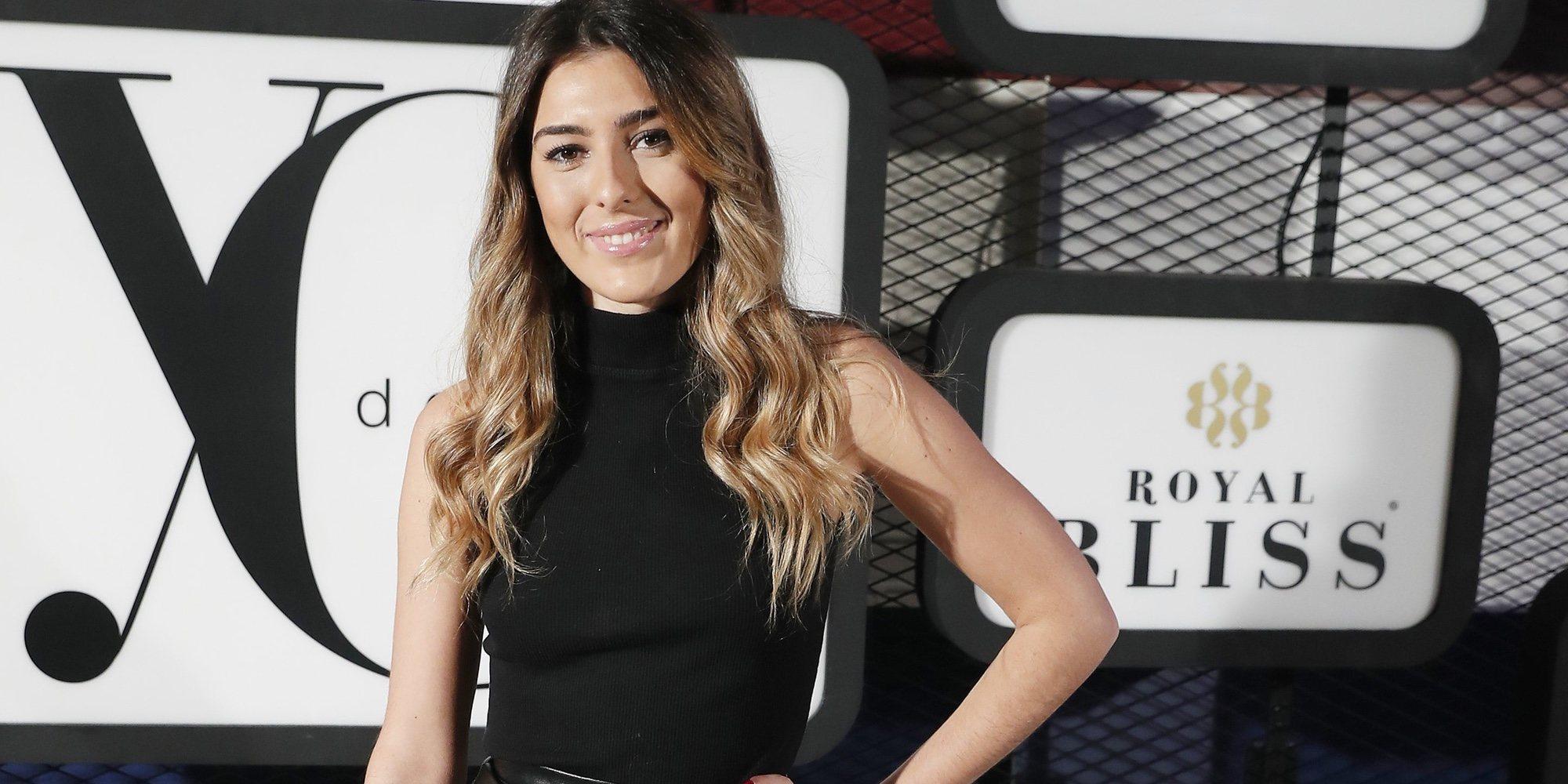 """La defensa de Anna Ferrer Padilla tras ser tachada de enchufada en Mediaset: """"No estoy viviendo del cuento"""""""