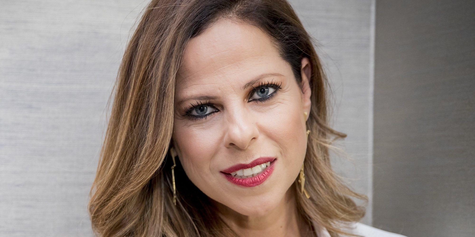 """Pastora Soler: """"Eurovisión es una experiencia muy absorbente. Fue increíble, pero no volvería en el futuro"""""""
