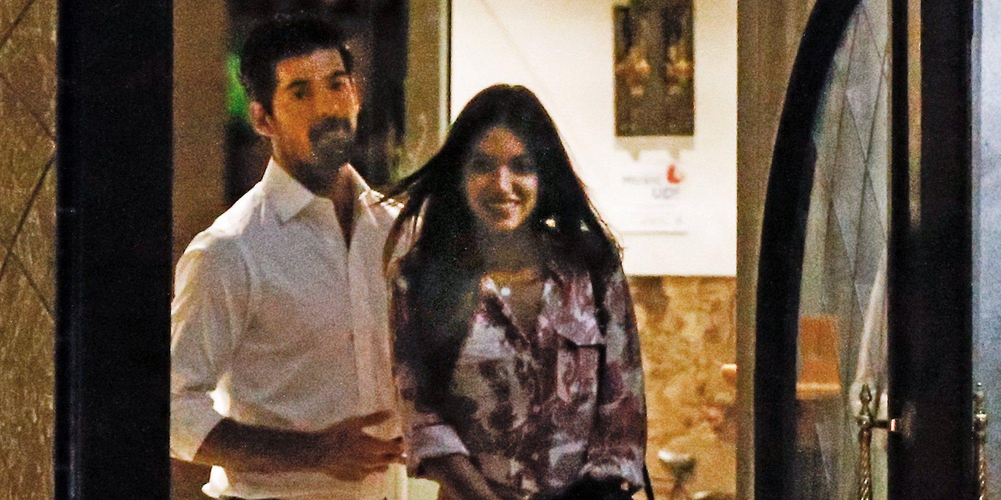 Miguel Ángel Muñoz, Ana Guerra y los románticos mensajes (indirectos) por San Valentín