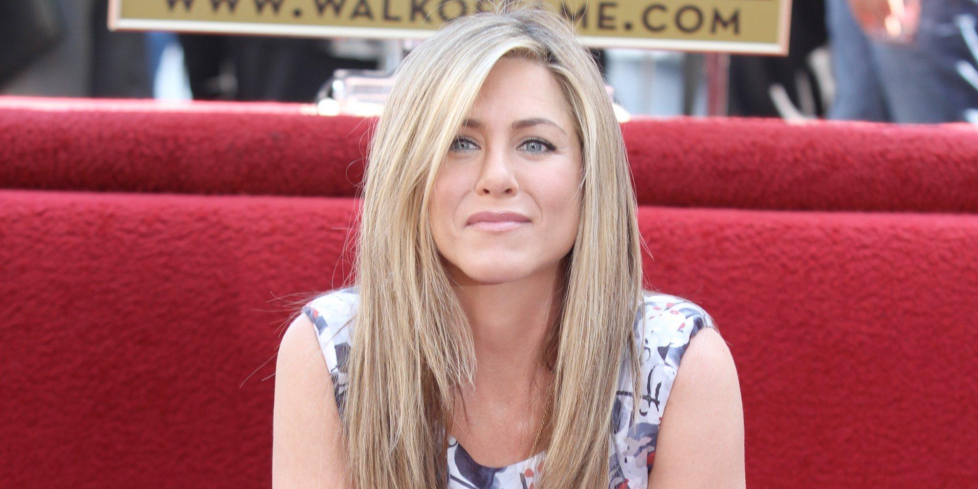 El avión privado de Jennifer Aniston tuvo que hacer un aterrizaje de emergencia de camino a su 50 cumpleaños