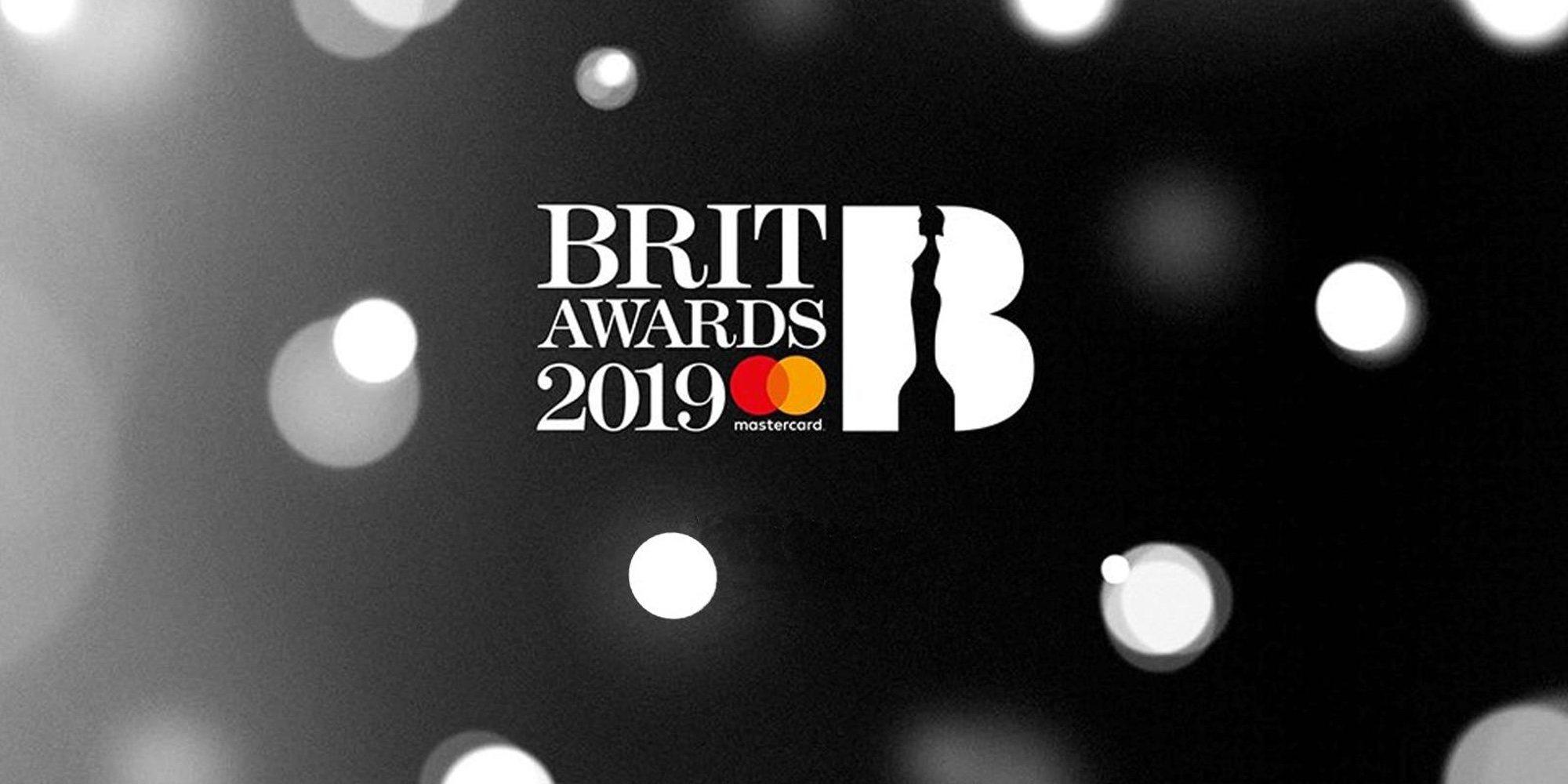 Lista de ganadores de los Brit Awards 2019