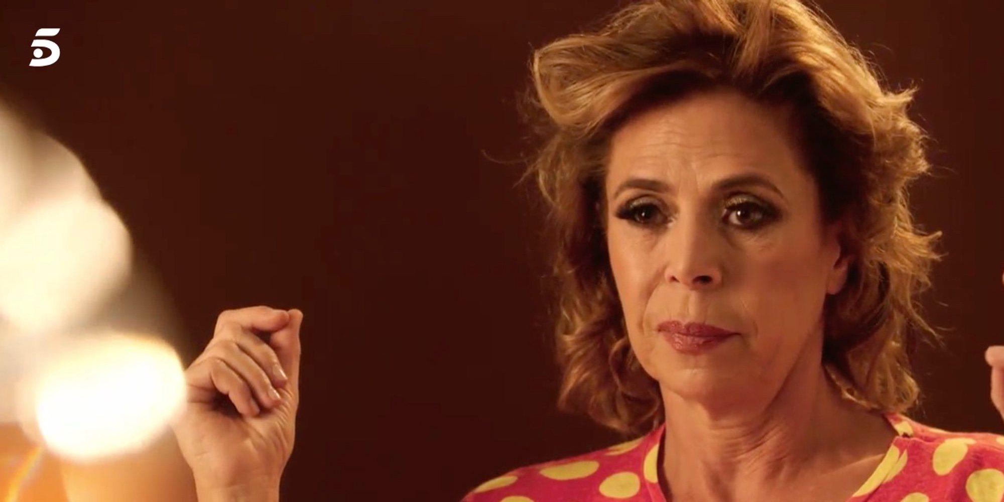 La importancia de la casa de Ágatha Ruiz de la Prada tras su divorcio de Pedro J. Ramírez