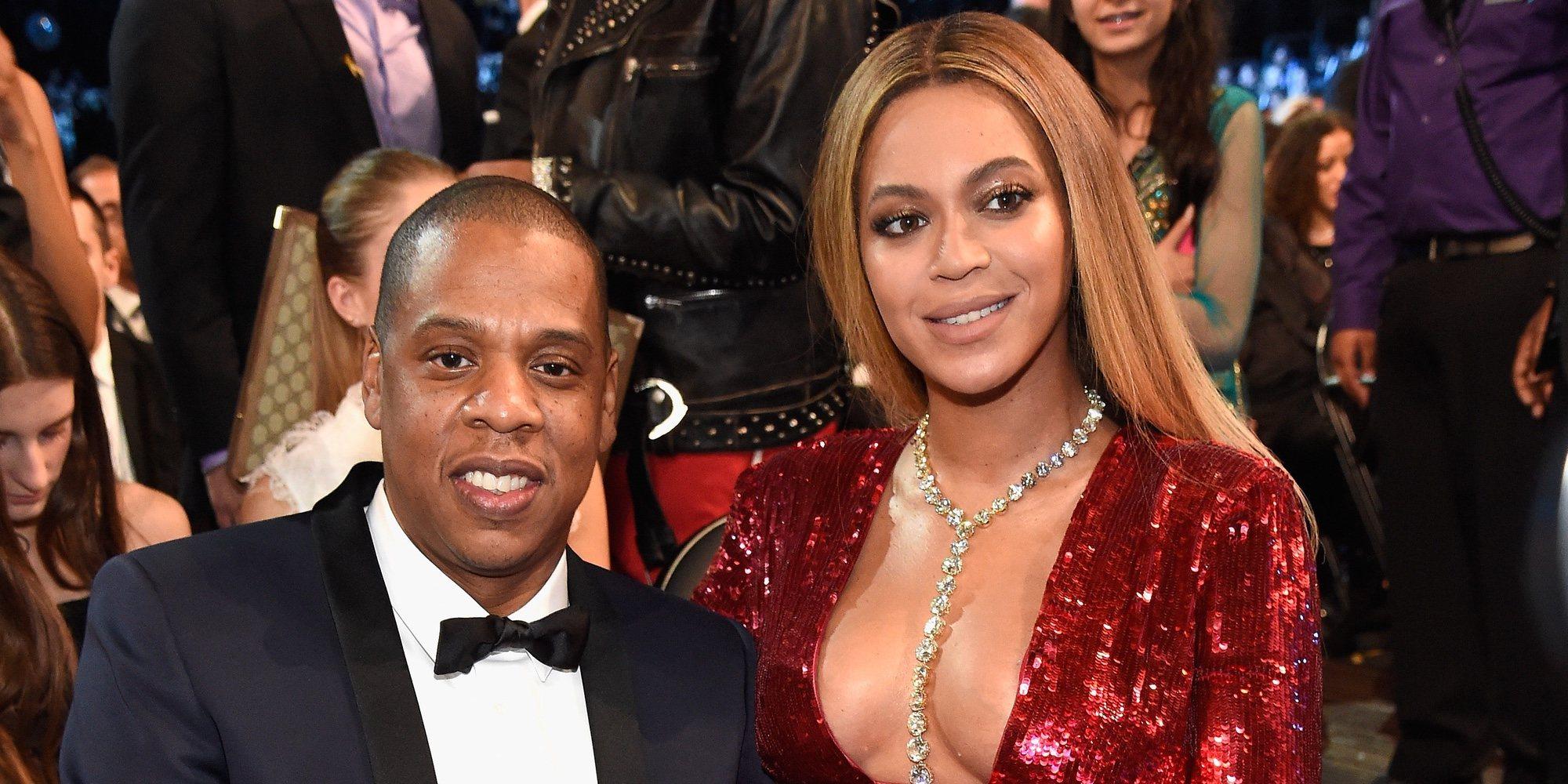Beyoncé y Jay Z hacen un guiño a Meghan Markle y a la Reina Letizia para agradecer un premio