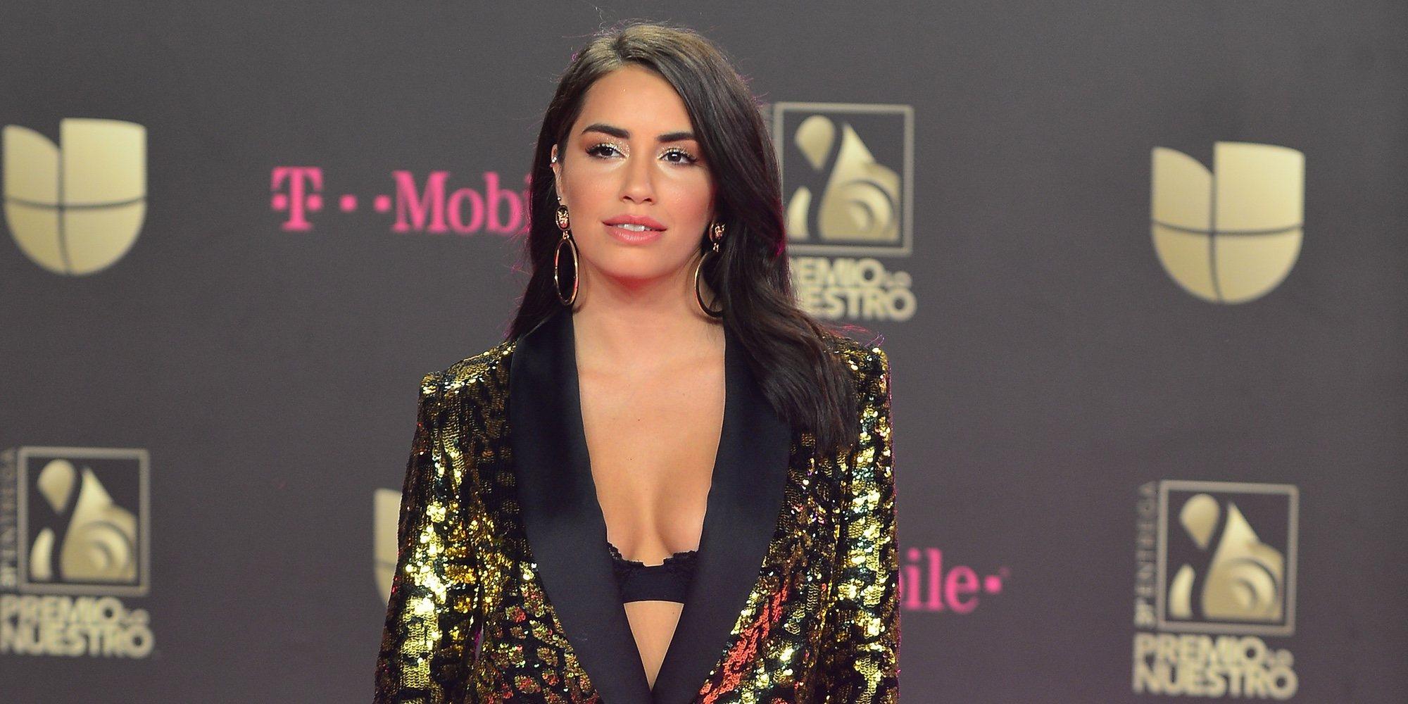 Natti Natasha, Thalía y Lali Espósito brillan en los Premios Lo Nuestro 2019