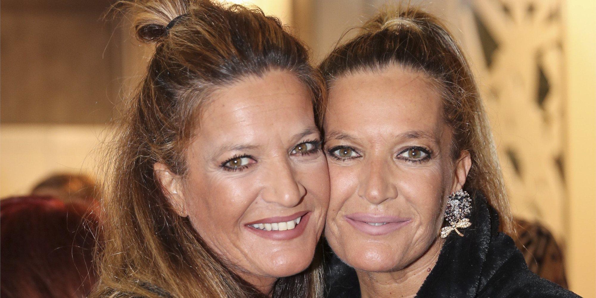 Así son y así se llevan Raquel y Bibiana Rodríguez, más conocidas como Las Mellis