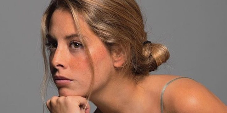 Belén Écija, la hija de Belén Rueda, sigue los pasos de su madre y debuta como actriz