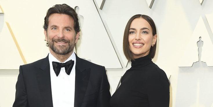 Irina Shayk hace 'unfollow' a Lady Gaga tras su actuación con Bradley Cooper en los Oscar 2019
