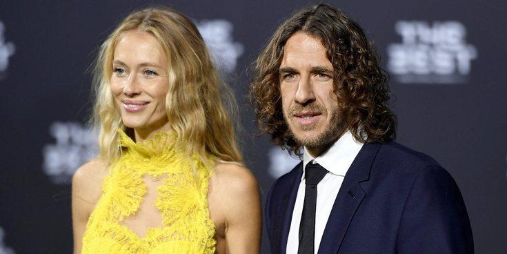 Futbolistas y modelos: un repaso a las parejas más famosas