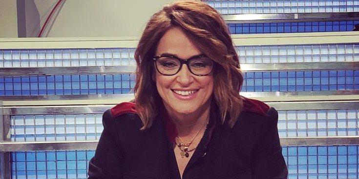Toñi Moreno lamenta la bajada de audiencia de 'MyHyV'