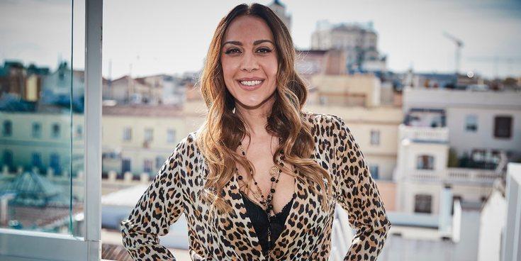 """Mónica Naranjo: """"No vi venir mi divorcio con Óscar Tarruella"""""""