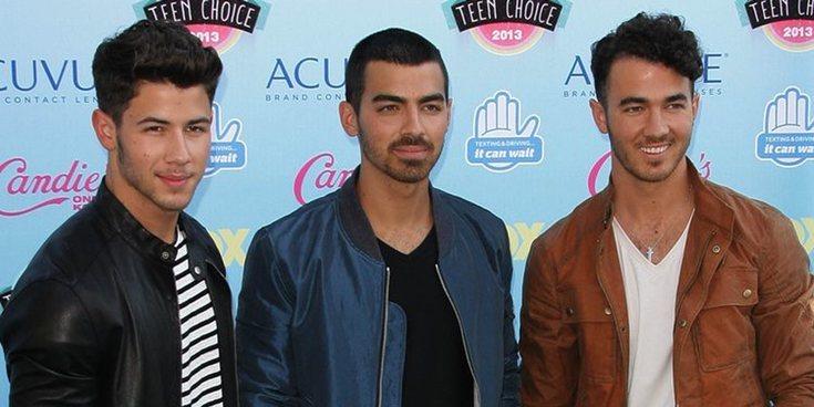 Los Jonas Brothers anuncian su regreso después de seis años