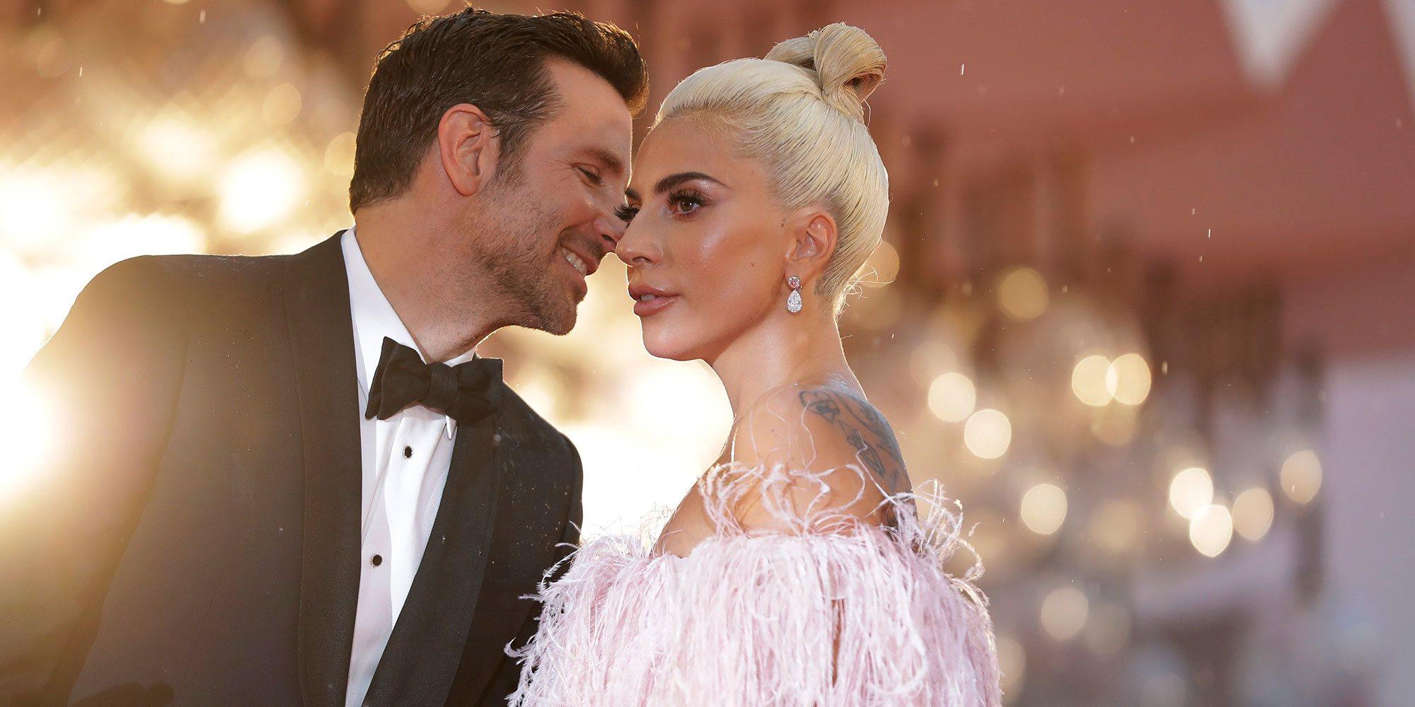 La historia de la amistad de Bradley Cooper y Lady Gaga, una química que traspasa la pantalla