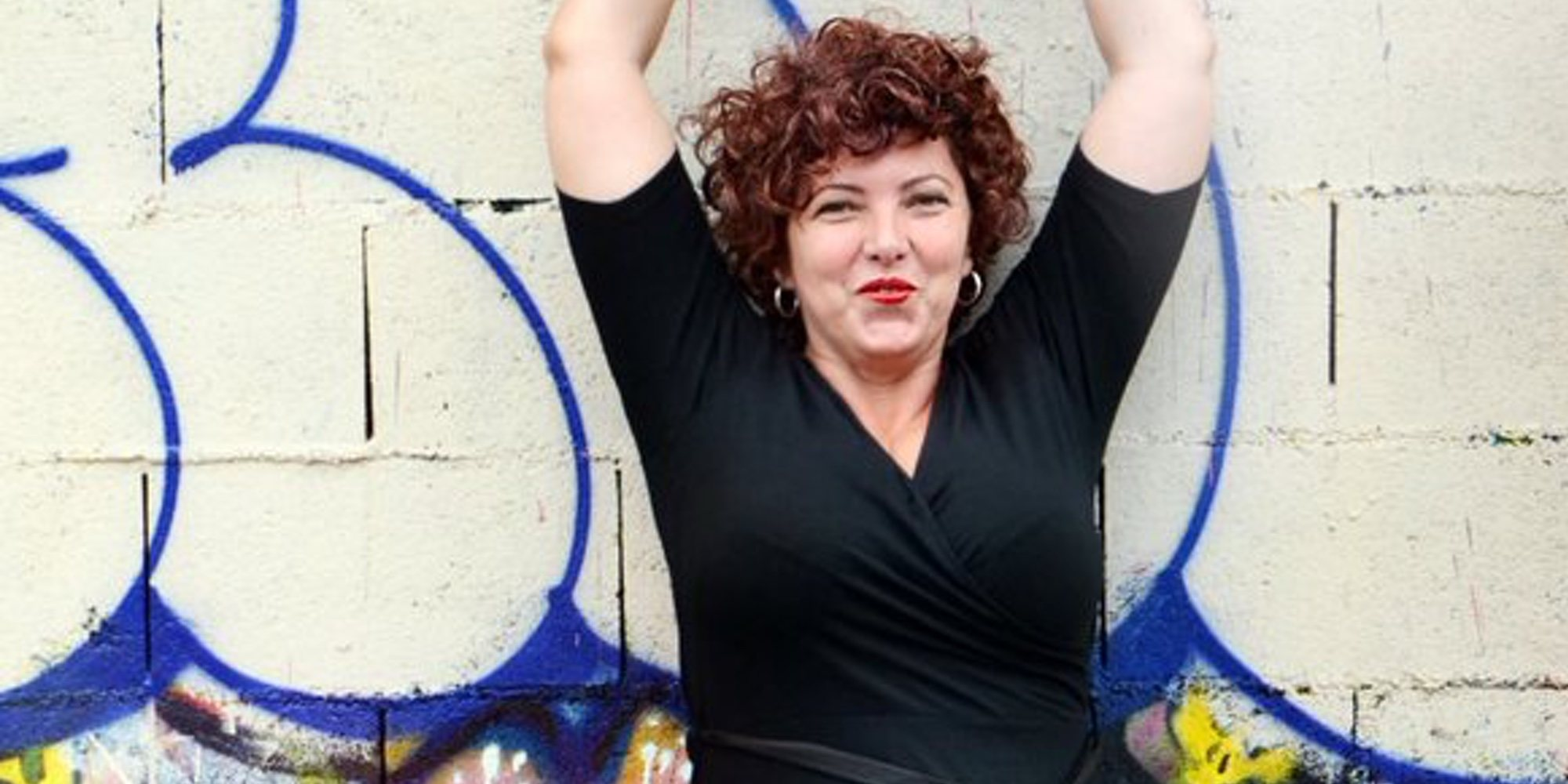 """May Serrano sobre el feminismo: """"Estamos recogiendo los frutos que han sembrado mujeres durante siglos"""""""