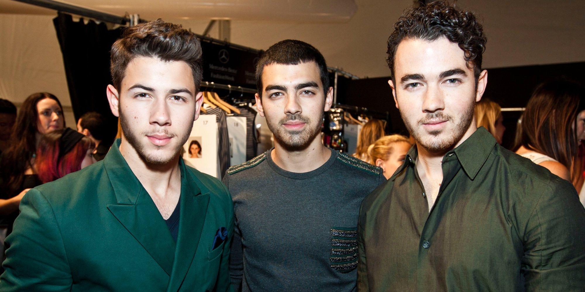 """Los Jonas Brothers hablan de su ruptura tras la vuelta a la música: """"Tuvimos que reconstruir la familia"""""""