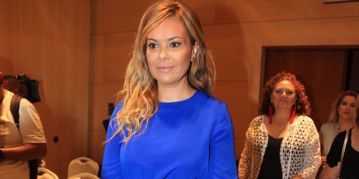 María José Campanario, ingresada de nuevo en un hospital de Cádiz por su fibromialgia