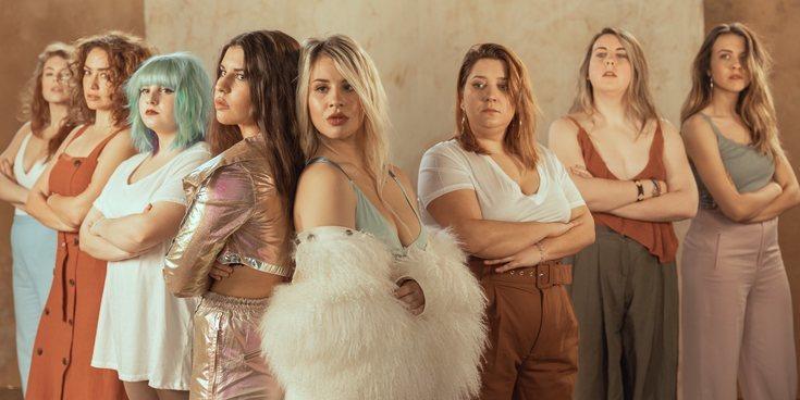 #LOQUEESNUESTRO: Lucía y Natalia Gil lanzan una canción por la igualdad de la mujer