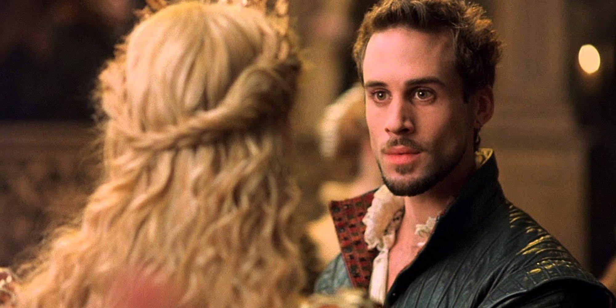 'Shakespeare in Love' y otras películas que recuerdan a grandes leyendas del arte, la literatura y la música