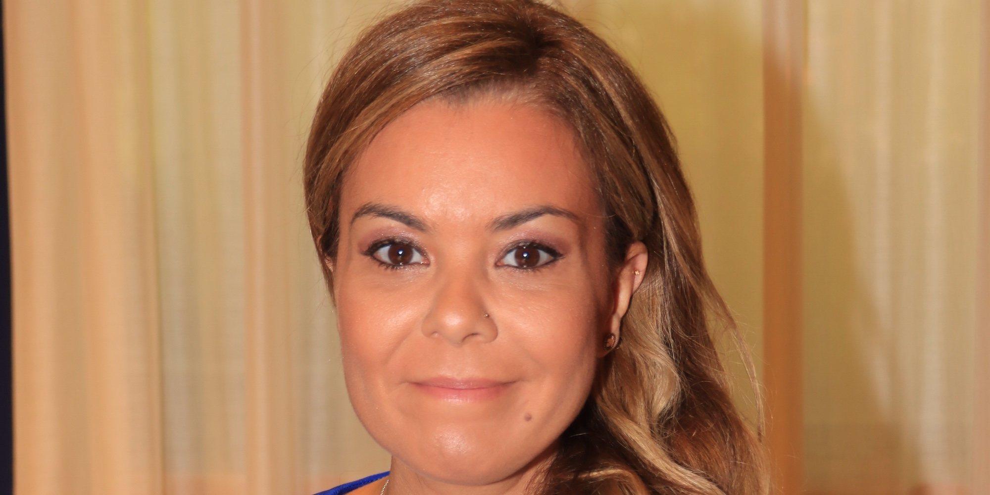 María José Campanario recibe el alta hospitalaria y vuelve a casa