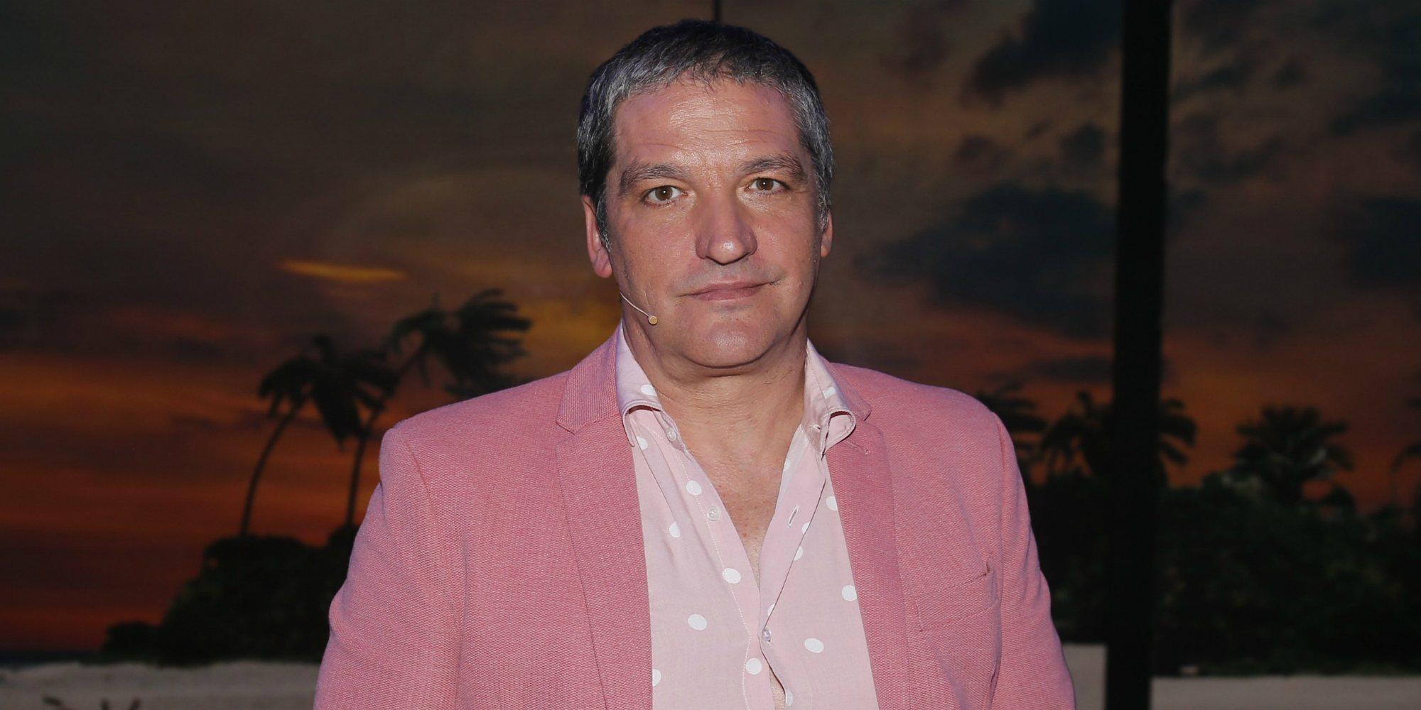 Gustavo González, destrozado tras su encuentro con María Lapiedra en 'Sálvame'