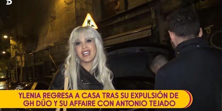 """Ylenia sigue del lado de Antonio Tejado tras salir de 'GH DÚO': No puedo defender a mentirosas manipuladoras"""""""