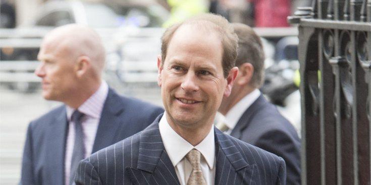 Los 5 momentos de la vida del Príncipe Eduardo de Inglaterra: del abandono militar a su boda con Sophie Rhys-Jones