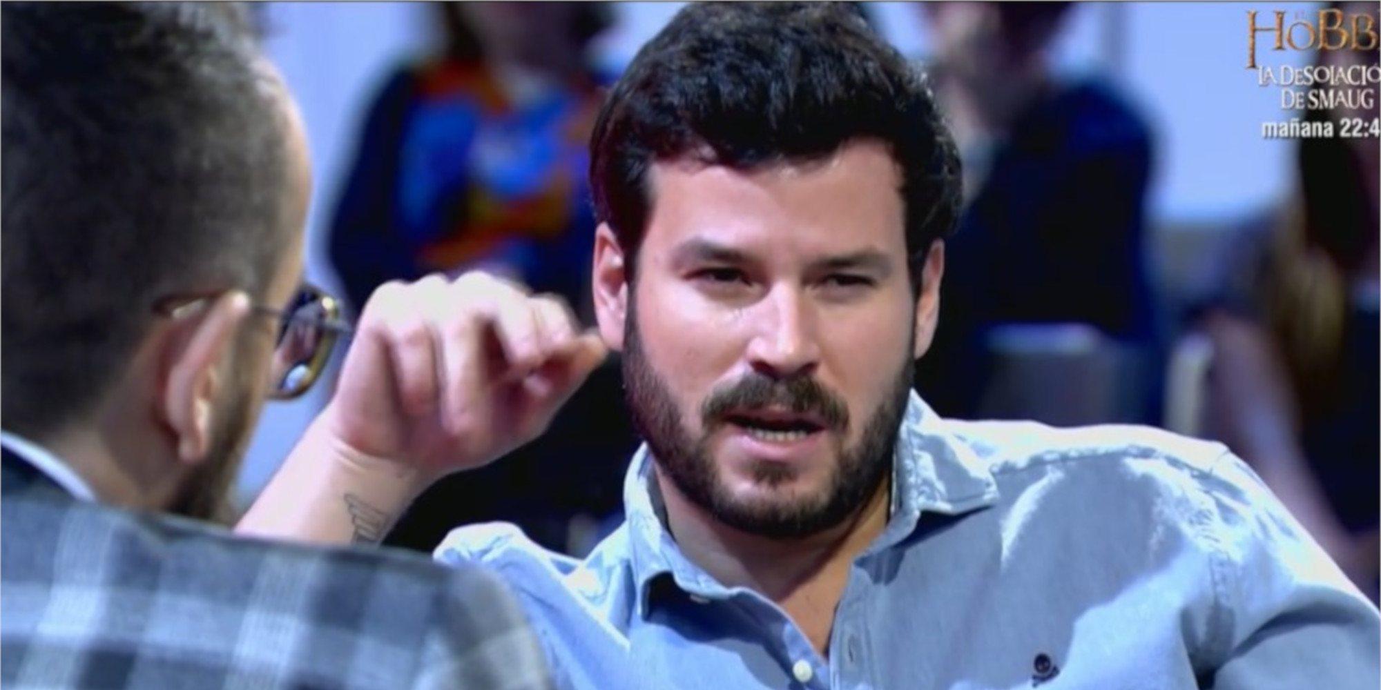 """Willy Bárcenas arremete contra el PP en 'Chester': """"Quedan muchas cosas por salir y espero que caigan todos"""""""