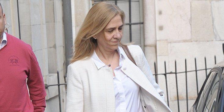 La pullita de Jordi González a la Infanta Cristina en 'GH DÚO'