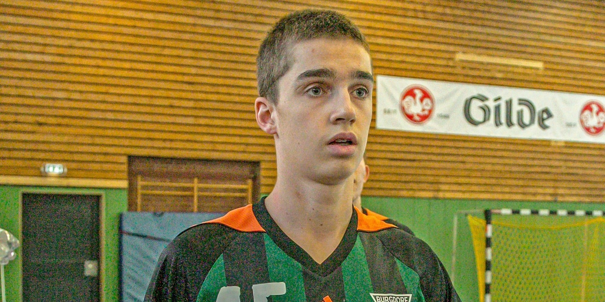 Pablo Urdangarin se enfrenta a Álex Rubiño, hijo del antiguo rival de Iñaki Urdangarin