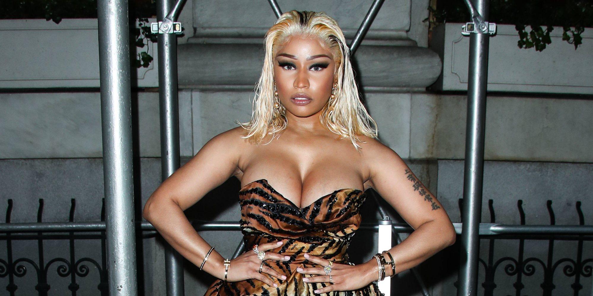 Nicki Minaj cancela un concierto y el público aclama a Cardi B