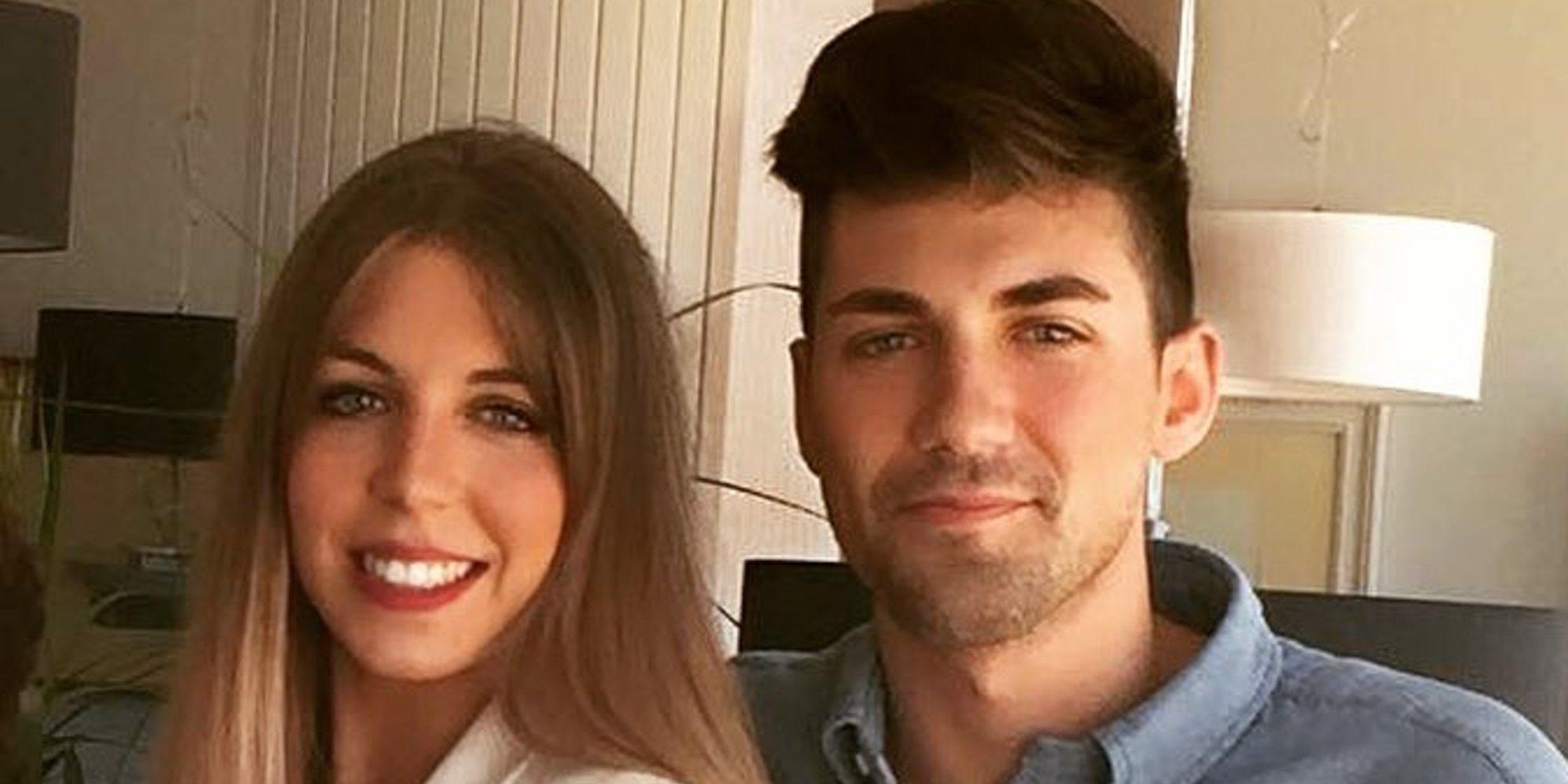 """Marta Albalá, contra su padre por haber ido al cumpleaños de Alberto Isla: """"Me parece ridículo"""""""