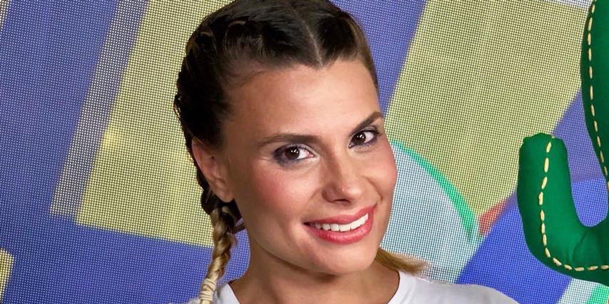 María Lapiedra se somete al polígrafo para demostrar toda su verdad en su relación con Gustavo González