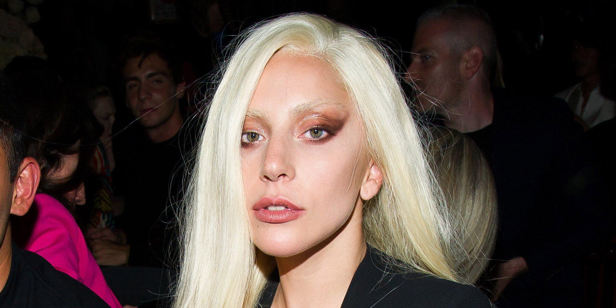 Lady Gaga confirma que está embarazada... de su sexto disco
