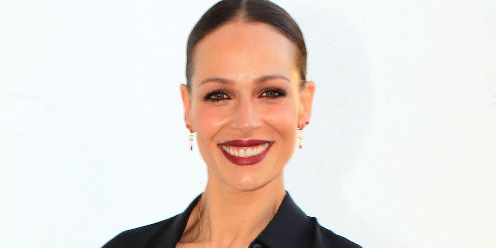 """El drama de Eva González: """"Tengo aceite en el pelo para freír 3 kilos de boquerones"""""""