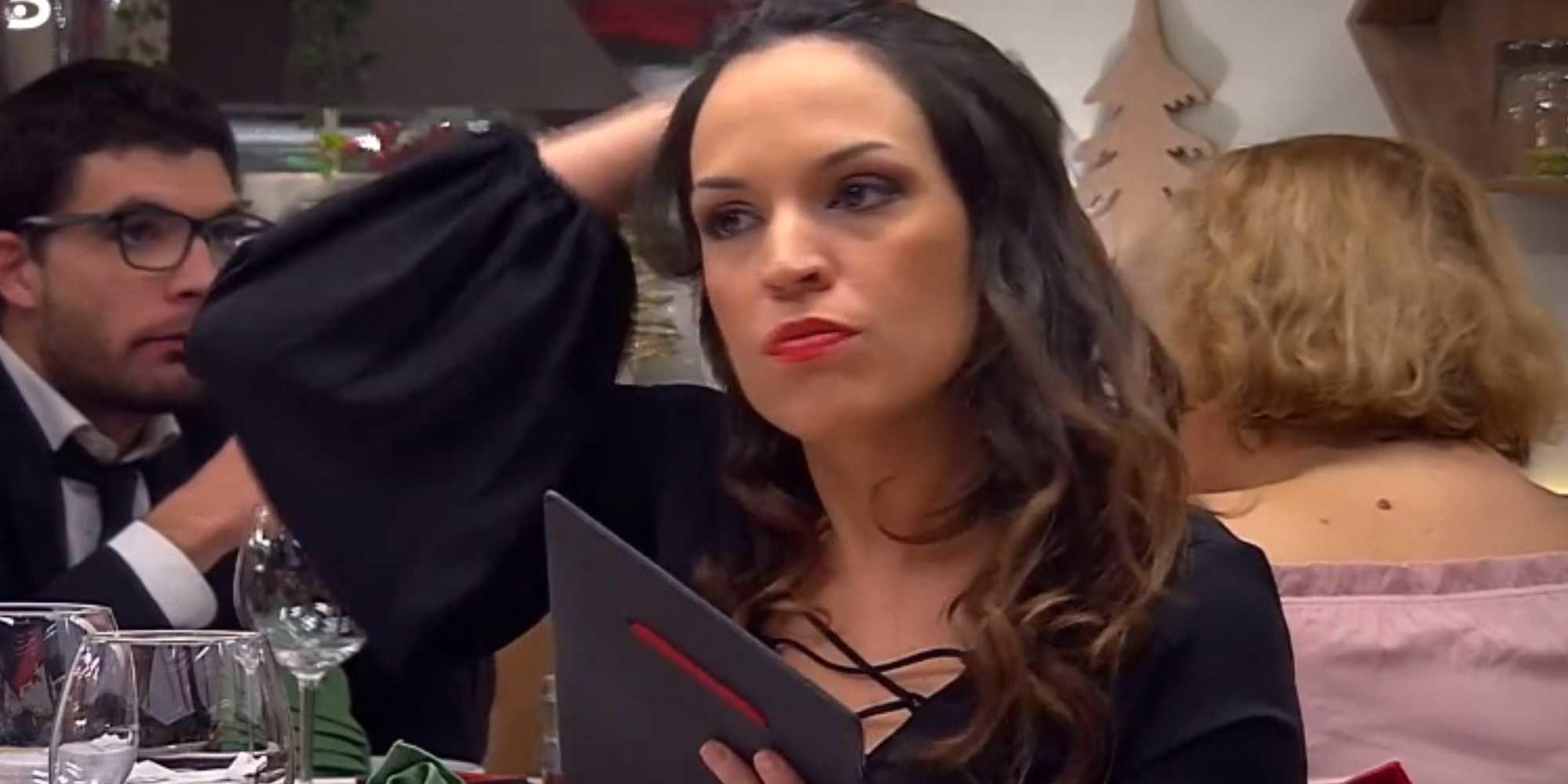 """Setefilla, amante de Antonio Tejado: """"Yo le daba largas porque estaba con Candela"""""""